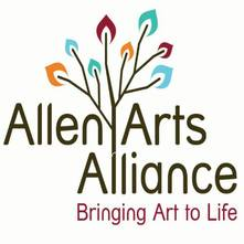 Allen Arts Alliance Logo
